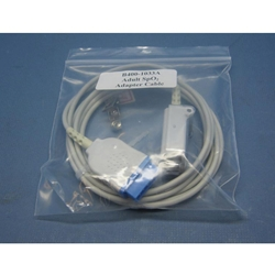 New GE / Marquette SpO2 Preamp Cable