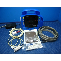 GE Critikon Dinamap Procare 300 Portable Patient Monitor with BP and SpO2
