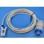 New Hewlett Packard / Philips Veterinary Spo2 Sensor HP