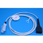 New BCI Surgivet Veterinary SpO2 Lingual & Ear Sensor