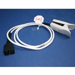 New Nellcor Reusable Adult SpO2 Finger Sensor
