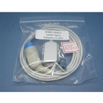 New Hewlett Packard SpO2 Preamp Cable
