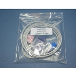 New Philips SpO2 Preamp Cable