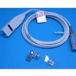 New BCI SpO2 Pulse Oximeter Preamp Cable