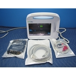 Welch Allyn 6000 Color Patient Monitor with CO2