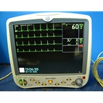 GE Dash 5000 Multi-Parameter Color Patient Monitor