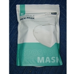 10 Pack KN95 Disposable Face Mask