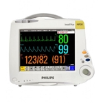 Philips MP30 IntelliVue Color Patient Vital Signs Monitor with M3001A Module